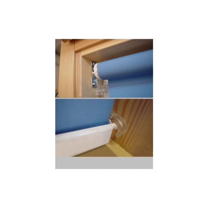 rollo rollos f r blefa dachfenster baureihe ab 1980. Black Bedroom Furniture Sets. Home Design Ideas